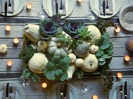 10 diy ideas for setting a modern thanksgiving table photos