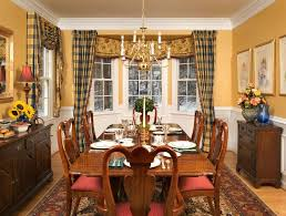 Yellow Dining Room Ideas Yellow Dining Room Curtains Large Size Of Dining Formal Dining