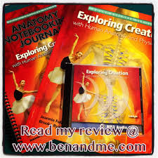 Apologia Human Anatomy And Physiology Schoolhouse Crew Review Exploring Creation With Human Anatomy And