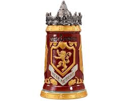 house lannister win a house lannister ceramic stein watchers on the wall a game