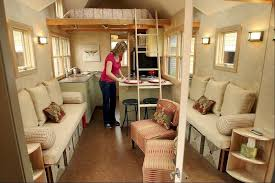 miniature homes woman believes in big market for tiny houses