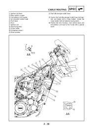28 yamaha 350 warrior wiring diagram 1997 yamaha warrior