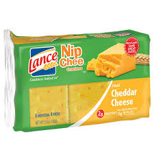 bulk lance nip chee sandwich crackers 6 ct packs at dollartree
