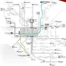 melbourne tram map melbourne tram routes abc australian broadcasting