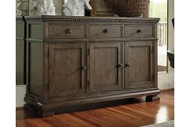 Dining Room Buffet Furniture Larrenton Dining Room Buffet Furniture Homestore