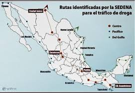 mexico toll road map what is a safe motorcycle route through mexico quora