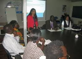 Radio Miraya Juba News Juba City Officials Received Dialogue Skills Training Unmiss