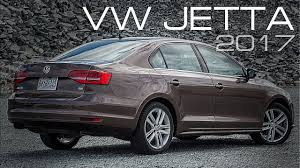 vw jetta 2017 features review youtube