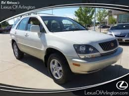 lexus rx 300 used lexus rx 300 luxury suv for sale search 24 used rx 300