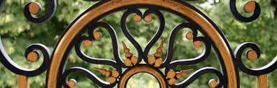 chicago iron works wrought and custom iron design and ornamental