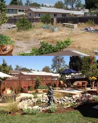 backyard makeover tv show apply yard crasher is matt blashaw