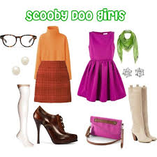 Halloween Scooby Doo Costumes 74 Cosplay U0026 Costumes Images Costume Ideas