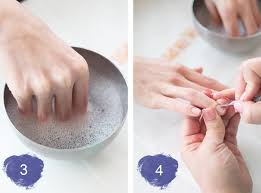 how to get the most out of your mani with the ten spot leslieville