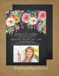 17 best graduation party invites and decoration ideas for girls