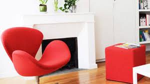 chambre couleur chaude couleurs chaudes côté maison