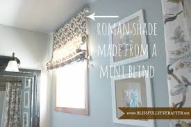 Instructions For Making A Roman Blind How To Make A Roman Shade Ask Anna
