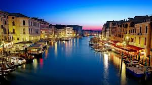 Italy Houses The Grand Canal Venice Italy Visit All Over The World