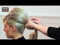poof at the crown hairstyle best 25 poof ponytail ideas on pinterest hair poof poof