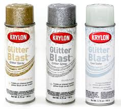 25 unique glitter spray paint ideas on pinterest large