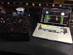 Pioneer Photo Box Pioneer Djm 350 With Built In Serato Sl2 Box In Conjunction With