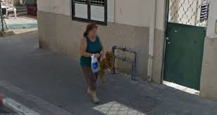 israel google street view world funny street view images from