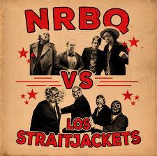 the basement presents nrbq los straitjackets des moines