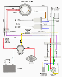 mercury outboard ignition switch wiring diagram universal pleasing