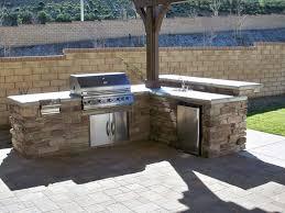 kitchen beautiful outdoor kitchen kits outdoor grilling modular