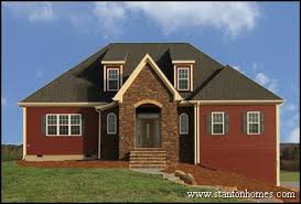 Country Craftsman House Plans 12 Craftsman House Plans Craftsman Exterior Colors