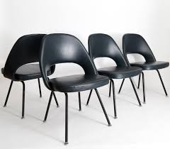vintage executive chair 72 by eero saarinen for knoll
