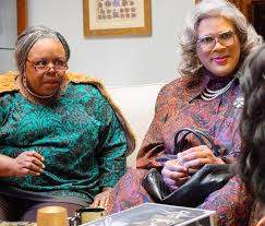 boo a madea halloween a conversation with tyler perry gary