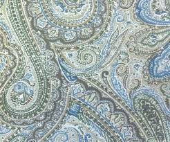 Blue Paisley Curtains Brown Paisley Curtains Blue Paisley Curtains Excellent Ideas Blue