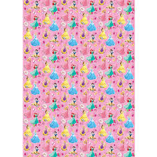marvel wrapping paper character wrapping paper disney princesses 3m gift wrap