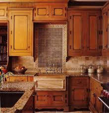 Mixed Wood Kitchen Cabinets Kitchen Cabinetry What Is Your Favorite Dwellings The Heart Of