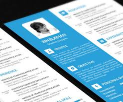 resume blast 100 best free business cards resume templates and more of 2014