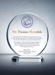 retirement plaques educator retirement gift plaque sle wording ideas
