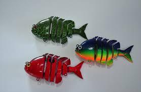 handmade berkley wholesale fishing lures jointed lures buy