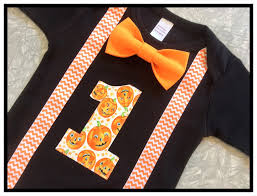 halloween neckties boys first birthday halloween baby boy clothes jack