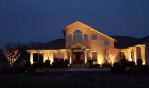 modern concept exterior architectural lighting exterior