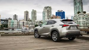 lexus suv nx 2017 price 2016 lexus nx 200t pricing for sale edmunds