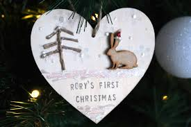 Couple First Christmas Ornament What I Got For Christmas 2016 Jenna Suth