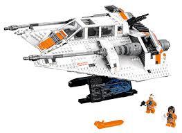 lego star wars ucs snowspeeder 75144 revealed u0026 photos star