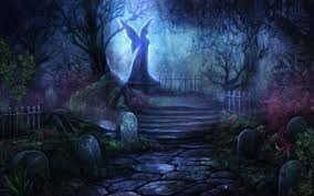 graveyard wallpapers hd wallpapers gothic wallpapers shadows of
