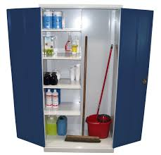 cubbards utility cupboards for cleaning equipment and sundry storage