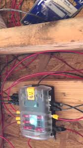 12 volt lighting for cabin 12 volt off grid cabin lighting cheap 400 whole house youtube