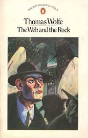 The Bonfire Of The Vanities Sparknotes The Web And The Rock By Thomas Wolfe