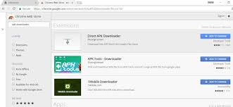 chrome extension apk how to apk files from play for manual installs