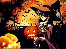 anime halloween wallpaper anime halloween id 87194 u2013 buzzerg