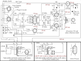 hammond leslie faq schematics