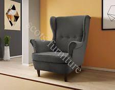 Queen Armchair Queen Anne Chair Vintage Chairs U0026 Armchairs Ebay
